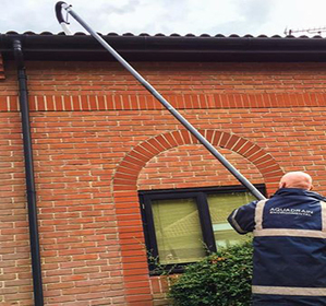 Gutter Cleaning In Essex image